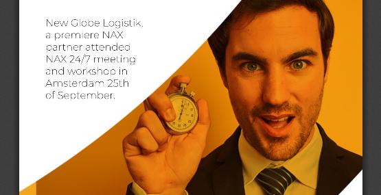 New Globe Logistik LLP